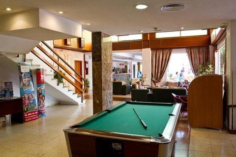 Hotel Gala Placidia - фото 15