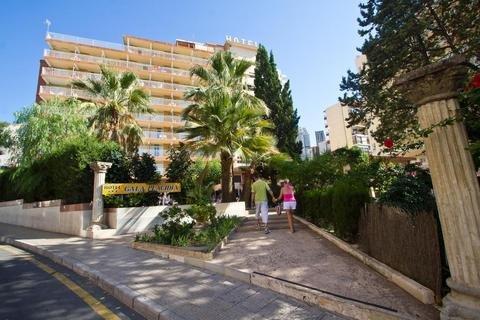 Hotel Gala Placidia - фото 19