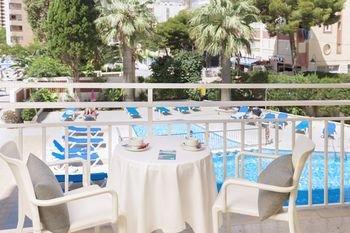Hotel Gala Placidia - фото 21