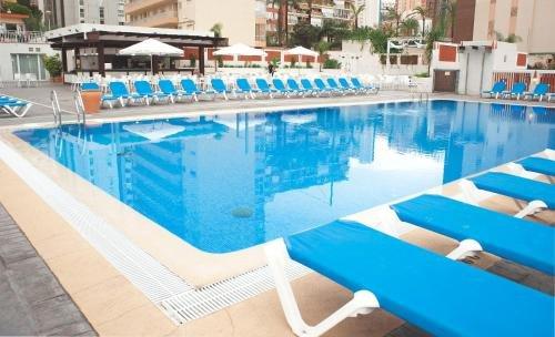 Hotel Gala Placidia - фото 22
