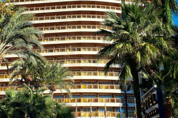 Hotel Don Pancho - фото 50