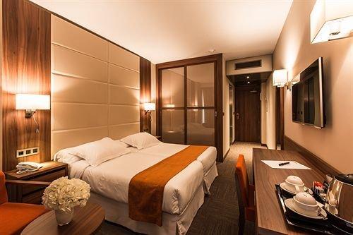 Hotel Don Pancho - фото 1