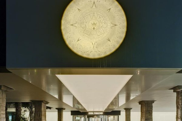 Hotel Don Pancho - фото 16
