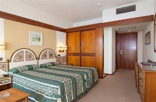 Hotel Don Pancho - фото 2