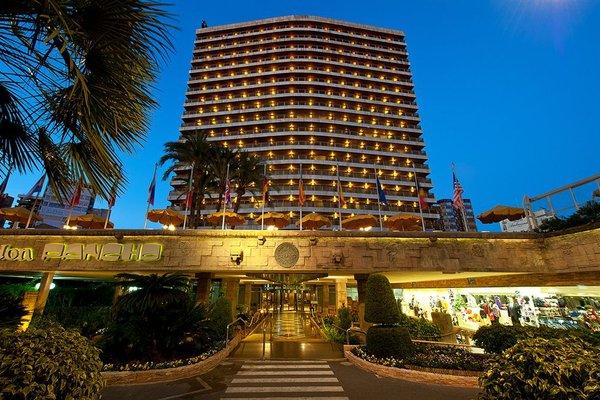 Hotel Don Pancho - фото 22
