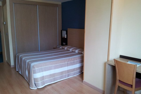 Hotel Cimbel - фото 4