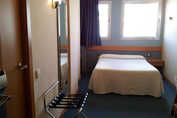 Hotel Cimbel - фото 6