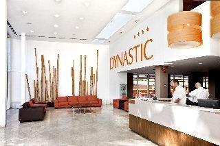 Dynastic - фото 14