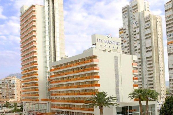 Dynastic - фото 23