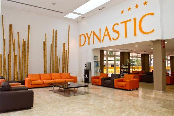 Dynastic - фото 7