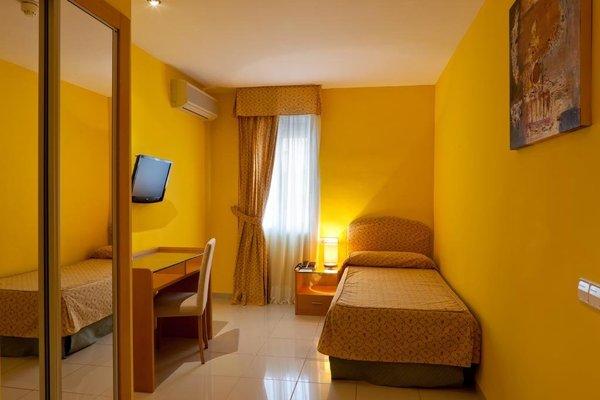 Hotel La Cala - фото 4