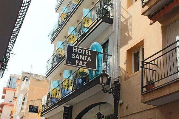 La Santa Faz - Adults Only - фото 4
