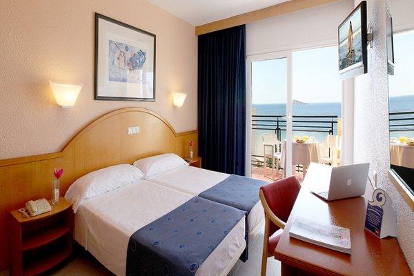 Hotel Poseidon Playa - фото 1