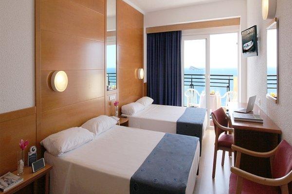 Hotel Poseidon Playa - фото 2