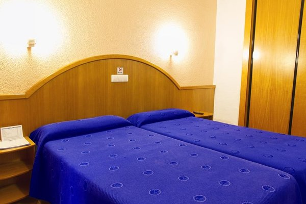 Hotel Poseidon Playa - фото 4