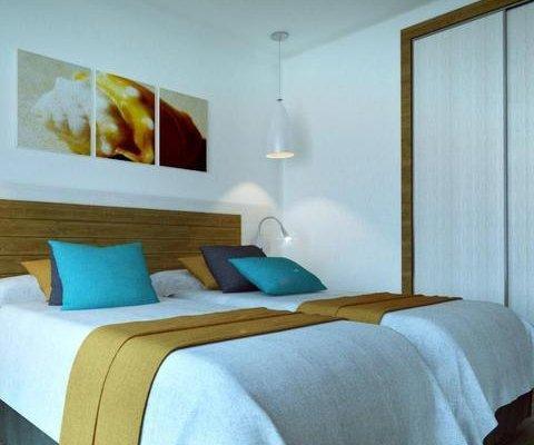 Marconfort Benidorm Suites - All Inclusive - фото 1