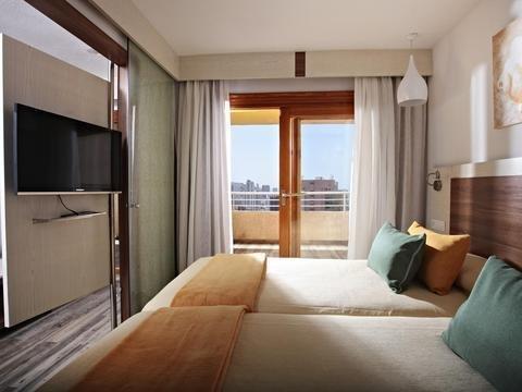 Marconfort Benidorm Suites - All Inclusive - фото 2