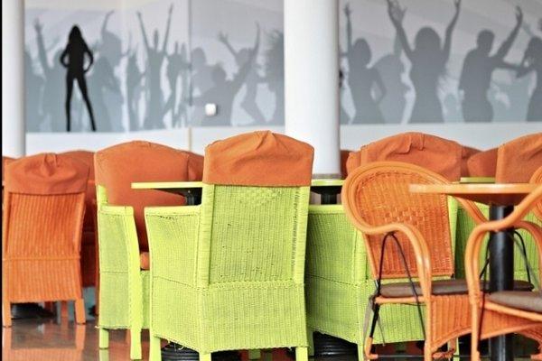Marconfort Benidorm Suites - All Inclusive - фото 7