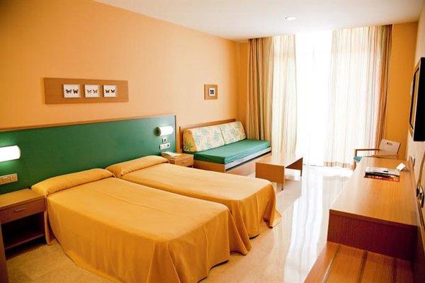 Hotel Mediterraneo - фото 1