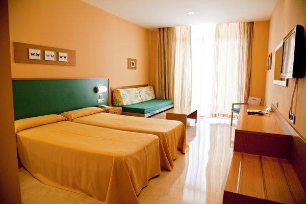 Hotel Mediterraneo - фото 2
