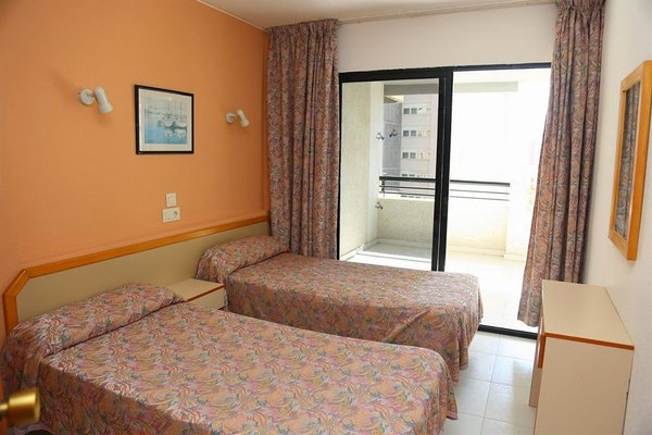 Luxmar Apartaments - фото 1
