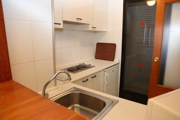 Luxmar Apartaments - фото 10