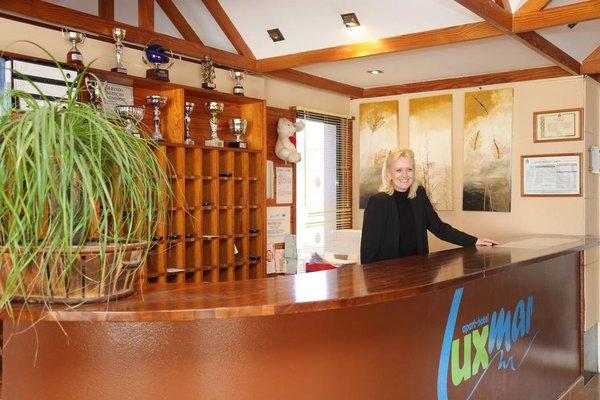 Luxmar Apartaments - фото 14