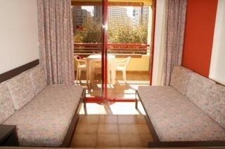 Luxmar Apartaments - фото 15