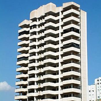 Luxmar Apartaments - фото 21