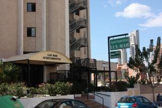 Luxmar Apartaments - фото 22