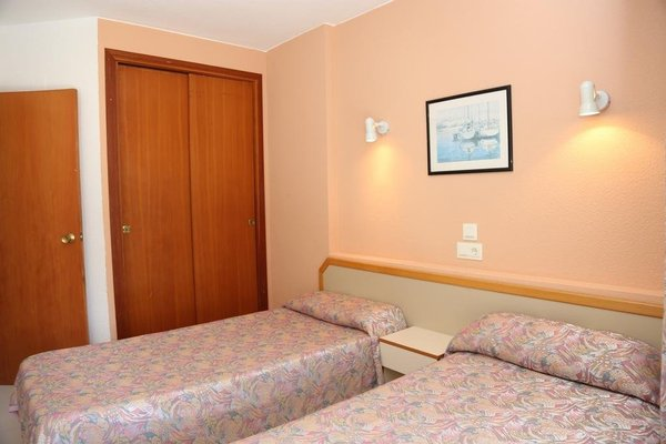 Luxmar Apartaments - фото 3
