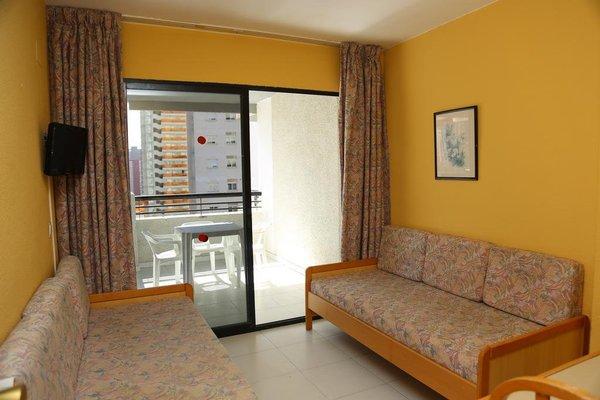 Luxmar Apartaments - фото 6