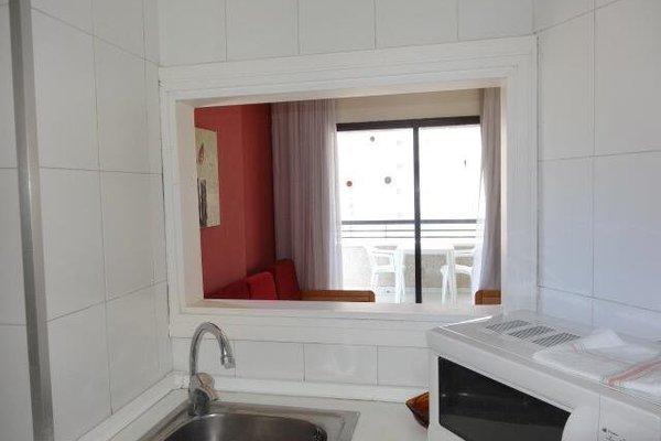 Luxmar Apartaments - фото 8