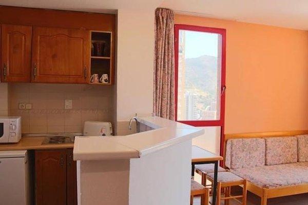 Evamar Apartments - фото 10