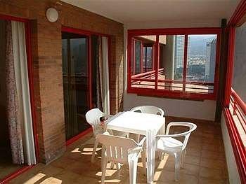 Evamar Apartments - фото 12