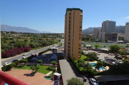 Evamar Apartments - фото 17