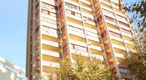 Evamar Apartments - фото 21