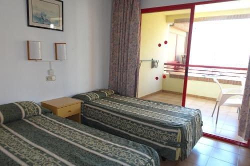 Evamar Apartments - фото 4