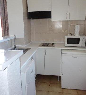 Evamar Apartments - фото 7