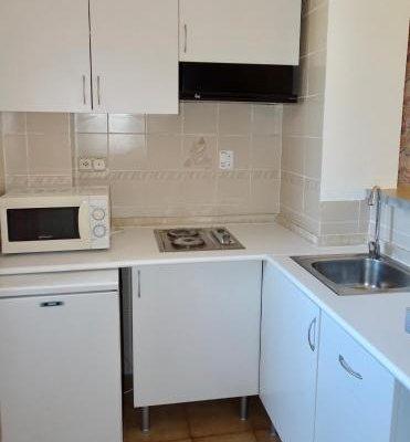 Evamar Apartments - фото 8