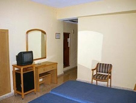 Hotel Tanit - фото 5