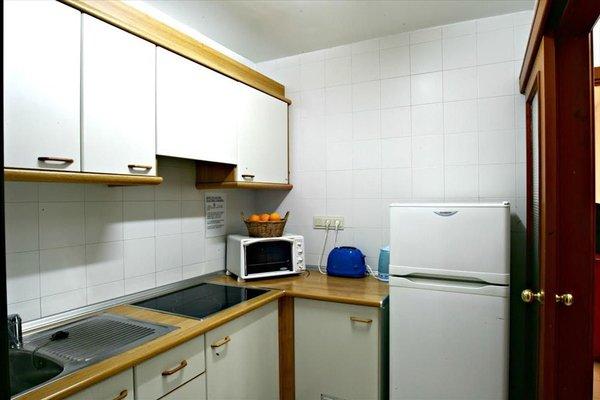 Apartamentos Paraiso 10 - фото 10