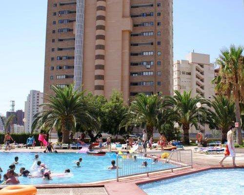 Apartamentos Paraiso 10 - фото 21