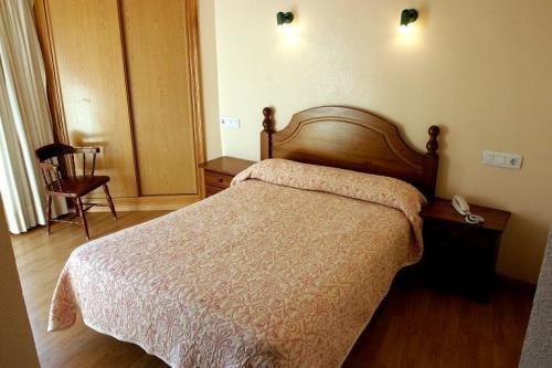 Hotel Andalucia - фото 1