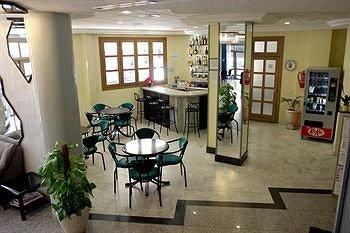 Hotel Andalucia - фото 10