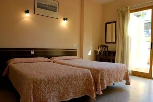 Hotel Andalucia - фото 4
