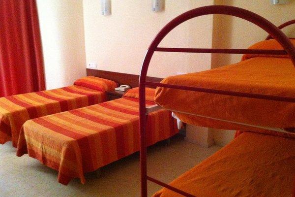 Hotel Andalucia - фото 6