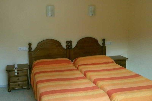 Hotel Andalucia - фото 7