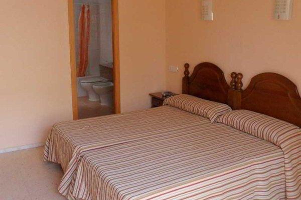 Hotel Andalucia - фото 8