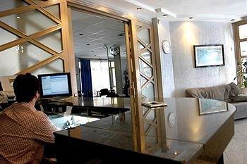 Hotel Andalucia - фото 9